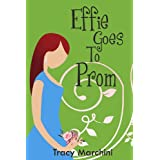 41nAy zTQKL. SL160 OU01 SS160  Effie Goes To Prom (The Effie Stories) (Kindle Edition)