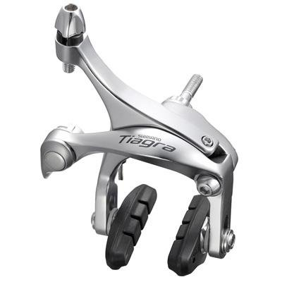 Image of Shimano 2011 Tiagra Caliper Bicycle Brake - BR-4600 (B005HM9RHS)