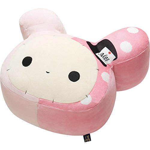 San-X Sentimental Circu Cushion S Mo-chimochi Mouton Wind-up Hometown Shappo From Japan New