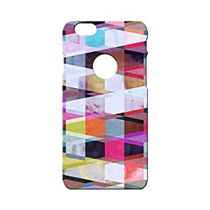 BLUEDIO Designer Printed Back case cover for Apple Iphone 6 (LOGO) - G3019
