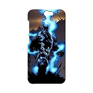 G-STAR Designer Printed Back case cover for HTC One A9 - G0971