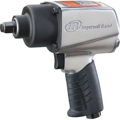 Ingersoll Rand Air Impact Wrench – 1/2in. Drive, 450 Ft.-Lbs. Torque, Model# 236G