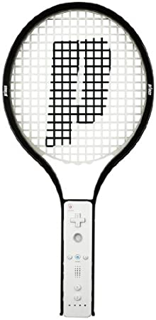 Wii Prince Motion Tennis Plus