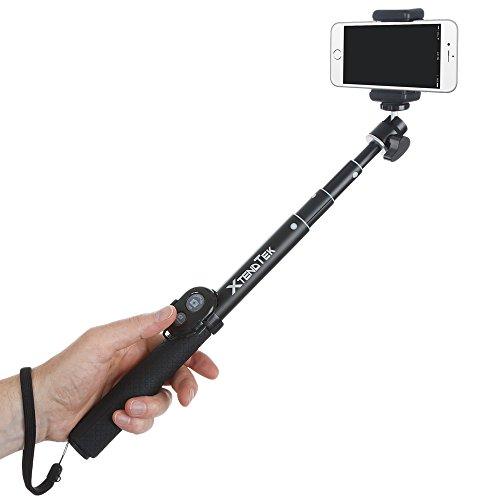 selfie stick for gopro iphone and android smartphone digital camera and dsl. Black Bedroom Furniture Sets. Home Design Ideas