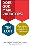 img - for Does God Make Radiators? book / textbook / text book