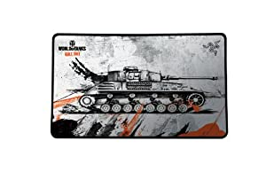 Razer Medium World of Tanks Goliathus Speed Edition Mouse Mat