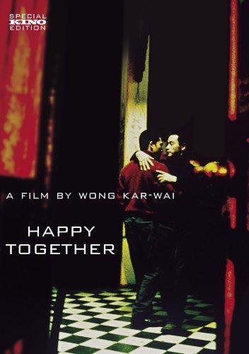 Amazon Com Happy Together Tony Leung Leslie Cheung