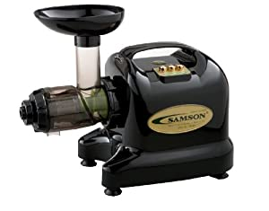 Amazon Com Samson Matstone 6 In 1 Juicer Model Gb9002