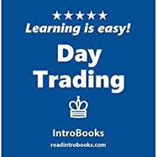 Day Trading Audiobook by  IntroBooks Narrated by Andrea Giordani
