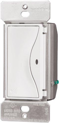 Z Wave Home Control Aspire Z Wave Wireless Single Pole