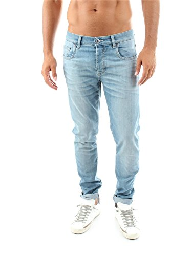 CAMOUFLAGE AR AND J. BS BETTER 17 F524 JEANS Uomo F524 31
