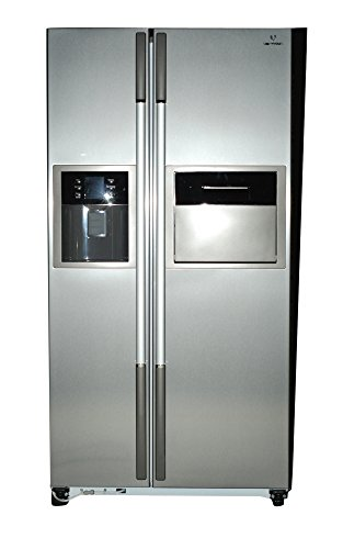 Videocon-VPL60ZPS-FSC-604-Litres-Side-by-Side-Door-Refrigerator-(Platinum-Silver)
