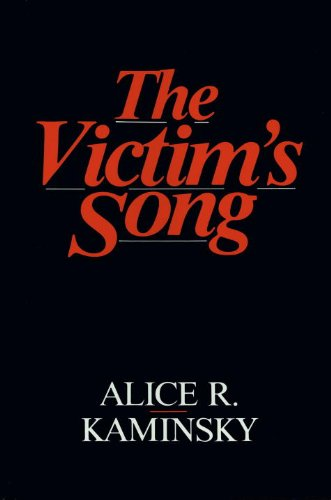 The Victim's Song