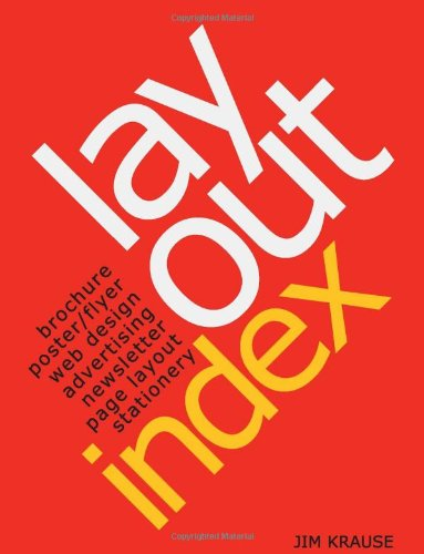 Layout Index: Brochure, Web Design, Poster, Flyer,...