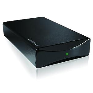 Verbatim 1 TB USB 1.1 or 2.0 Desktop External Hard Drive 96571 (Black)