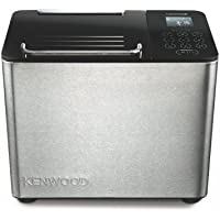 Kenwood BM450 Bread Maker with Ingredients Dispenser
