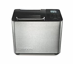 Kenwood BM450 780-Watt Bread Maker