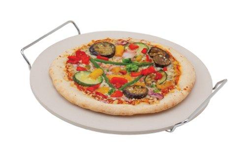Paderno 1656 13-Inch Pizza Baking Stone