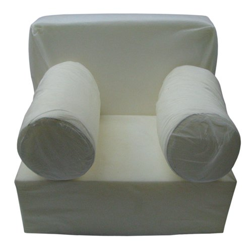 Anywhere Chair Foam Insert For Regular Pottery Barn Kids