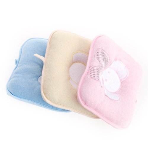Pillows for Toddler Boys: Cute and Comfy Baby Blue Pillow