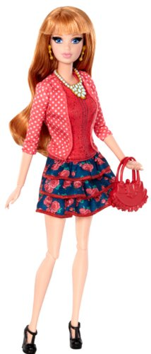 Barbie Life in the Dreamhouse Midge Doll - 1