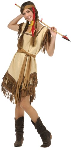 Teen Indian Princess Costume by RG Costumes