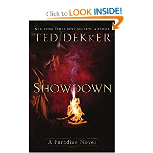 """Showdown"" by Ted Dekker :Book Review"