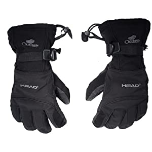 Cycling Comfortable Winter Sports Riding Bicycle skiing Long Finger Gloves for men by MAYSU