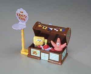 Amazon.com: SPONGEBOB Party cake Decoration Supplies ...