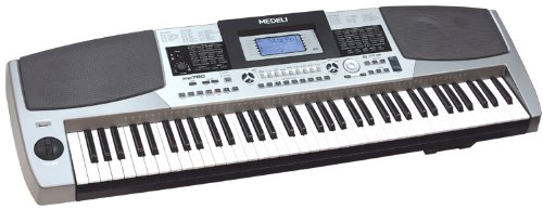 Medeli Mc780 76-Key Professional Keyboard