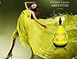 Christian Lacroix Absynthe Eau de Parfum Spray for Her