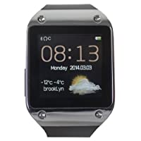 The Berowatch Air: A Smart Watch For All Android phones from BeroWatch