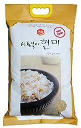 Sempio Brown Rice, 15 Pound