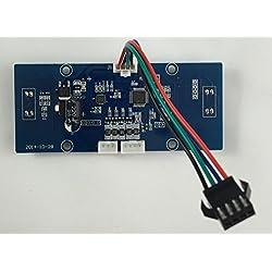 Self Balancing Scooter Control Gyroscope Sensor Board Replacement