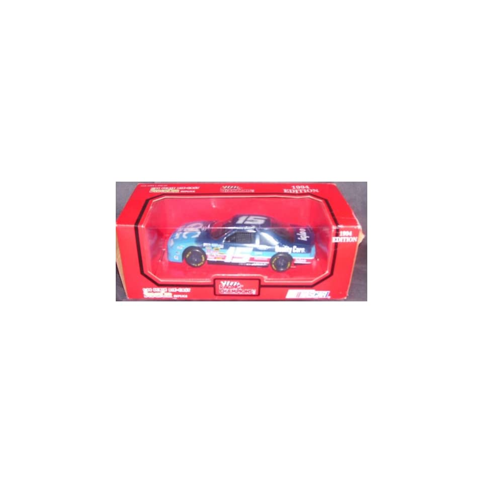 Racing Champions NASCAR Lake Speed 124 Diecast Car Replica From 1994