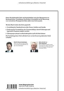 Zinsen, Anleihen, Kredite (IMF: International Management and Finance)