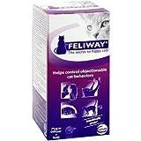 Feliway Plug-In Diffuser + Refill, 48-ml