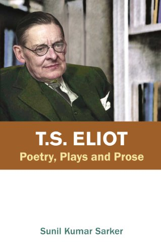 ts eliot selected essays 1951