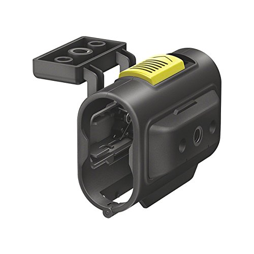 Sony AKA-SF1 Struttura esterna per Action Cam per utilizzo senza custodia impermeabile, Nero