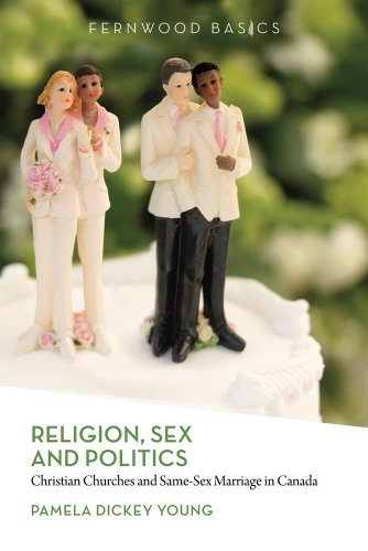 Same sex marriage and religion