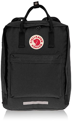 Fjallraven Kanken Big Backpack, Black