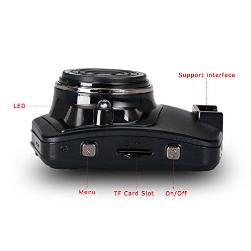 Car Black Box, ZeroEdge®