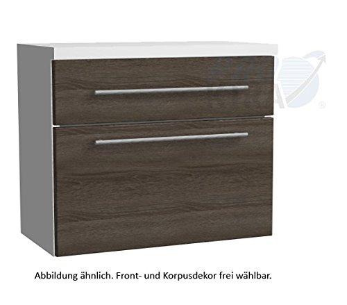 Classic Line Puris (UNA346A7M Bathroom Cabinet 60 CM