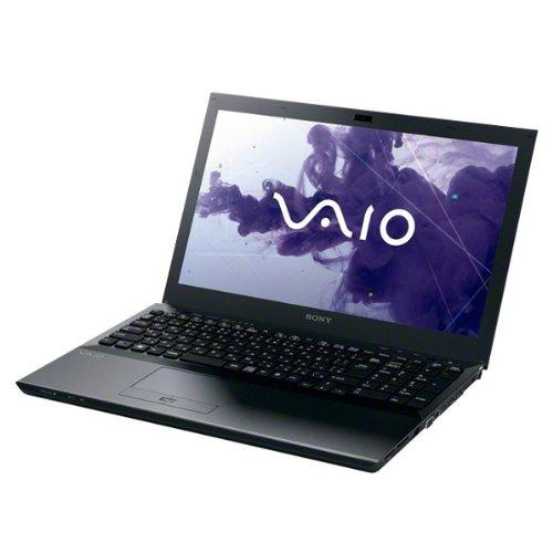 ソニー(VAIO) VAIO Sシリーズ (Win7HomePremium 64bit/Office2010) ブラック VPCSE19FJ/B