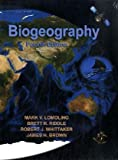 img - for Biogeography, Fourth Edition book / textbook / text book