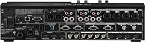 Roland VR-50HD MK II USB Streaming Multi-Format A/V Mixer