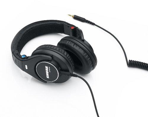 SHURE SRH840 Stereo Headphones (JSH SRH840)