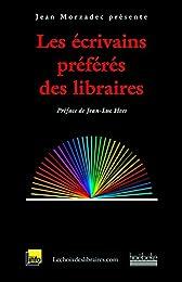 Les  écrivains préférés des libraires