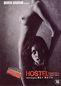Hostel: Chapitre 2 (Version non censurée) [Import belge]