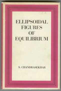Ellipsoidal figures of equilibrium